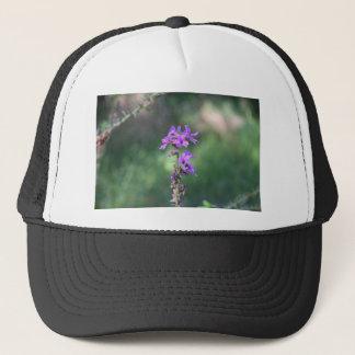 flower_purple.JPG Trucker Hat