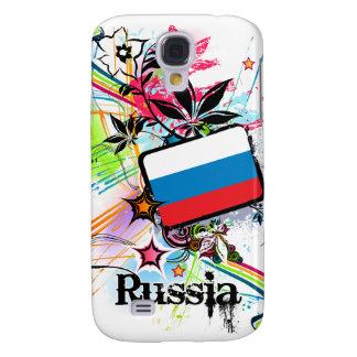 Flower Russia
