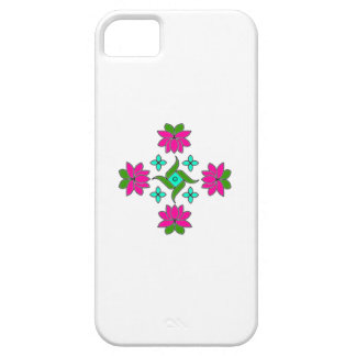 Flower Series#80 iPhone 5 Cover