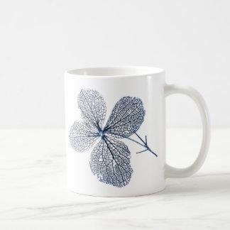 Flower Skeleton ~ mug