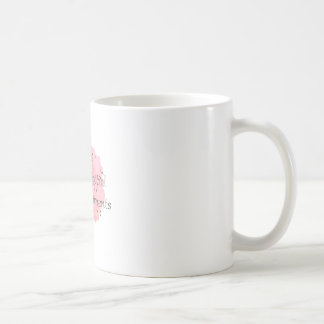FLOWER SPECIAL MOMENTS COFFEE MUG