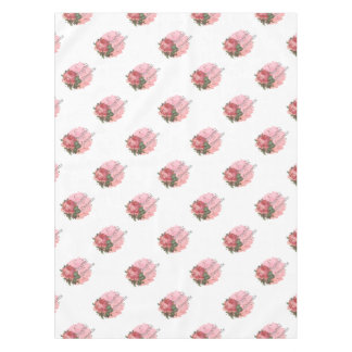 FLOWER SPECIAL MOMENTS TABLECLOTH