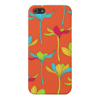 Flower Stem Speck Case Cases For iPhone 5