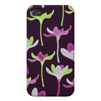 Flower Stem Speck Case iPhone 4/4S Covers