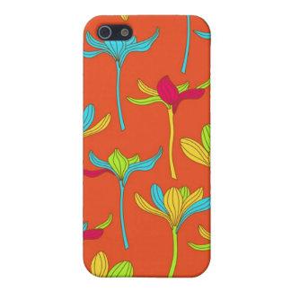Flower Stem Speck Case iPhone 5 Case