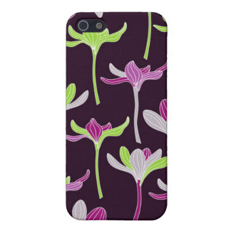 Flower Stem Speck Case iPhone 5 Cover