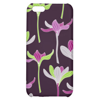 Flower Stem Speck Case iPhone 5C Cases
