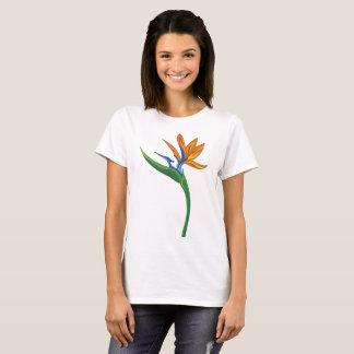 flower Strelitzia T-Shirt