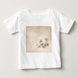 Flower Study 2 - Yun Bing (Chinese) Baby T-Shirt