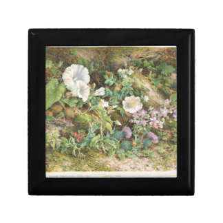 Flower Study - John Jessop Hardwick Gift Box