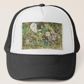 Flower Study - John Jessop Hardwick Trucker Hat