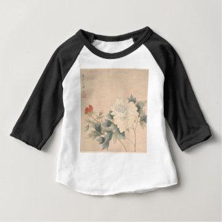 Flower Study - Yun Bing (Chinese) Baby T-Shirt