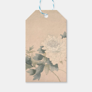 Flower Study - Yun Bing (Chinese) Gift Tags