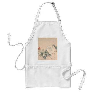 Flower Study - Yun Bing (Chinese) Standard Apron