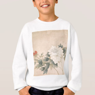 Flower Study - Yun Bing (Chinese) Sweatshirt