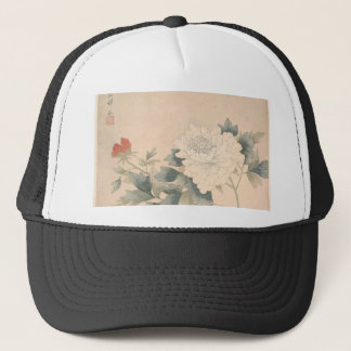 Flower Study - Yun Bing (Chinese) Trucker Hat