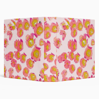 Flower Therapy Binder