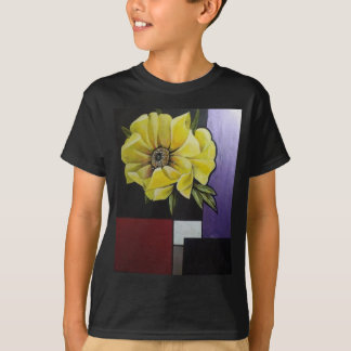 FLOWER To CUADROS_result T-Shirt