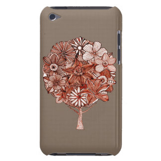 Flower Tree iPod Touch Case-Mate Case