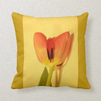 Flower Tulip Pillows