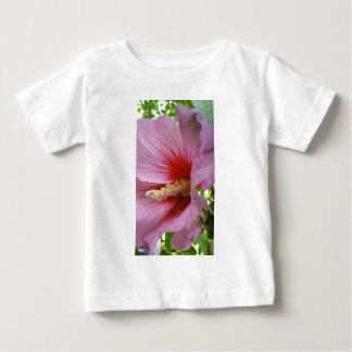 Flower up close baby T-Shirt
