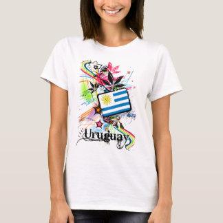 Flower Uruguay T-Shirt