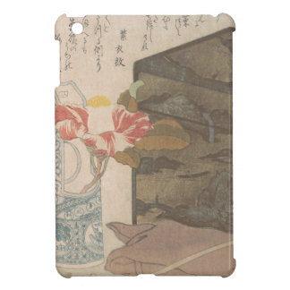 Flower Vase and Lacquer Box - Chinese iPad Mini Covers