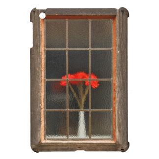 Flower vase cover for the iPad mini