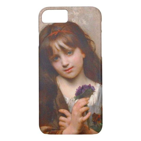 Flower Vendor 1874 iPhone 8/7 Case