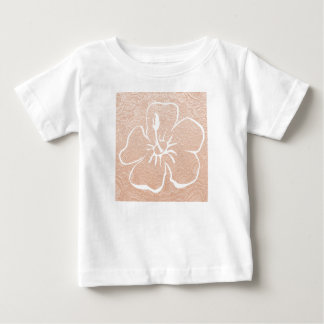 FLOWER with Golden Base Tshirt