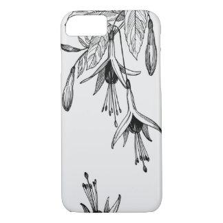 Flower x iPhone 8/7 case
