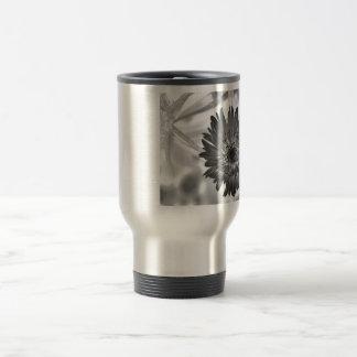 flower xray travel mug