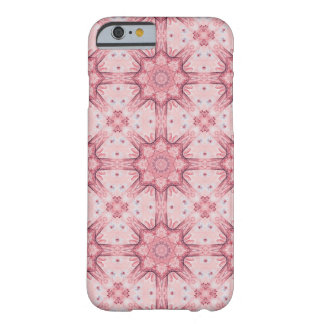 Flowerburst Pink iPhone 6/6s Case