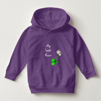 Flowerchain by The Happy Juul Compa Hoodie