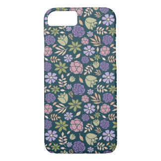Flowered Case