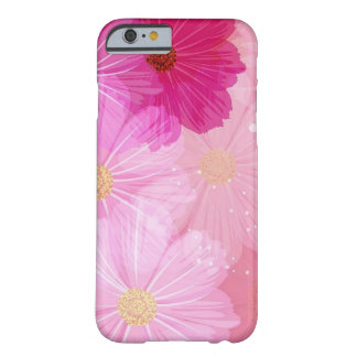 Flowered marie iphone 6 coque iPhone 6 barely there