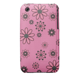 Flowered Phone  Case by Casemate
