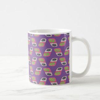 Flowerette Mug