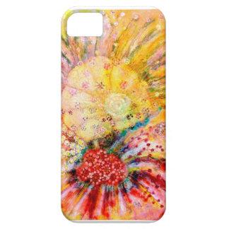 FlowerFlow iPhone 5 Cover