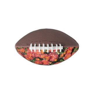 Flowering Chrysanthemum Football