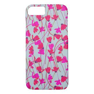 Flowering Cyclamen #4 - iPhone 7 Case