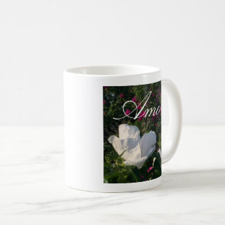 Flowering Love Coffee Mug