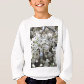 Flowering Pear Tree Bloom Sweatshirt