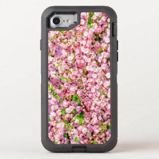 Flowering Plum OtterBox Defender iPhone 8/7 Case