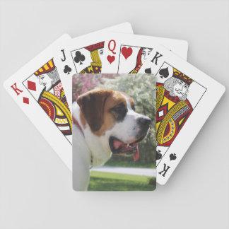 Flowering Tree Playing Cards