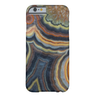 Flowering tube onyx barely there iPhone 6 case
