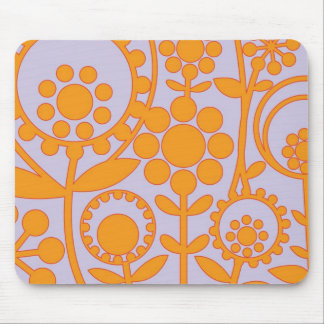 flowerpower 3 mouse pad