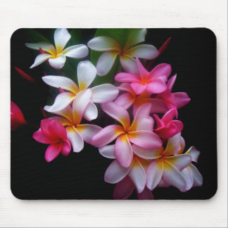 FLOWERS5 MOUSE PAD