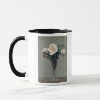 Flowers, 1872 mug