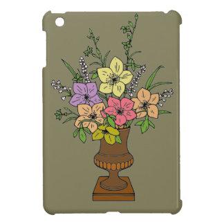 Flowers 1 iPad mini case